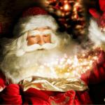 Ho, Ho, Ho!!! Czyli kto? Jak to kto? Święty Mikołaj