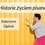 Twoje DIY. Wywiad z Katarzyną Ogórek