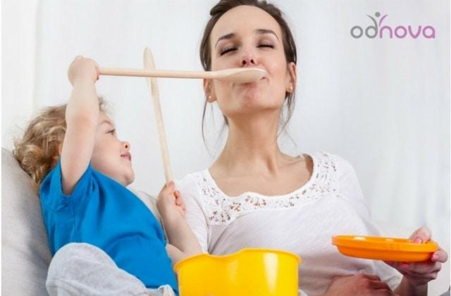 wpływ kary na zachowanie, odpowiedzialność za postępowanie, rodzicielstwo bliskości