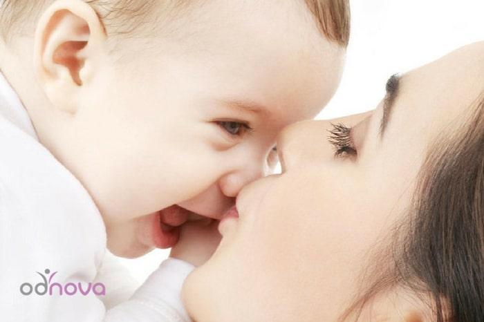 schrupać - dlaczego masz ochotę schrupać swoje dziecko