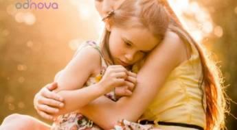 jak nauczyc dziecko przepraszac