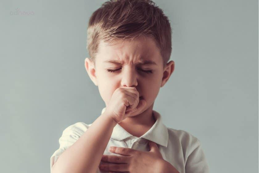 Kaszel u dziecka. Sprawdź najczęstsze fakty i mity