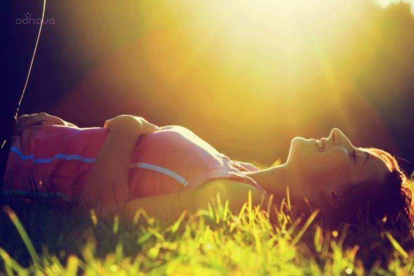 Słoneczna witamina. Dlaczego warto suplementować witaminę D