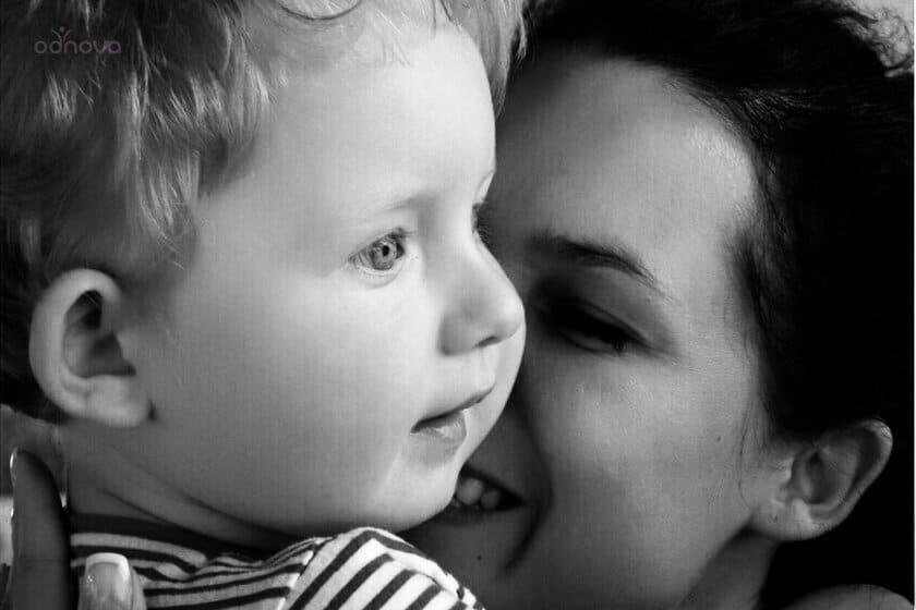 3 pytania, które powinnaś zadać swojemu dziecku przed snem