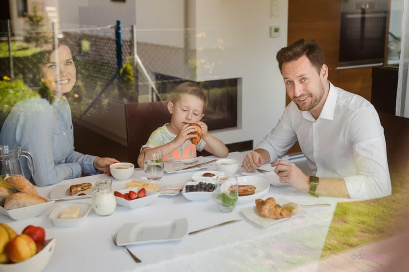 Poznaj prosty i sprawdzony przepis na budowanie rodzinnych więzi