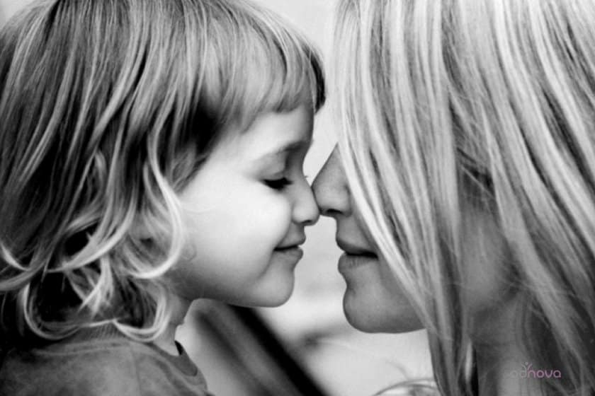 Sprawdź, co przeszkadza Ci w czerpaniu radości z bycia mamą