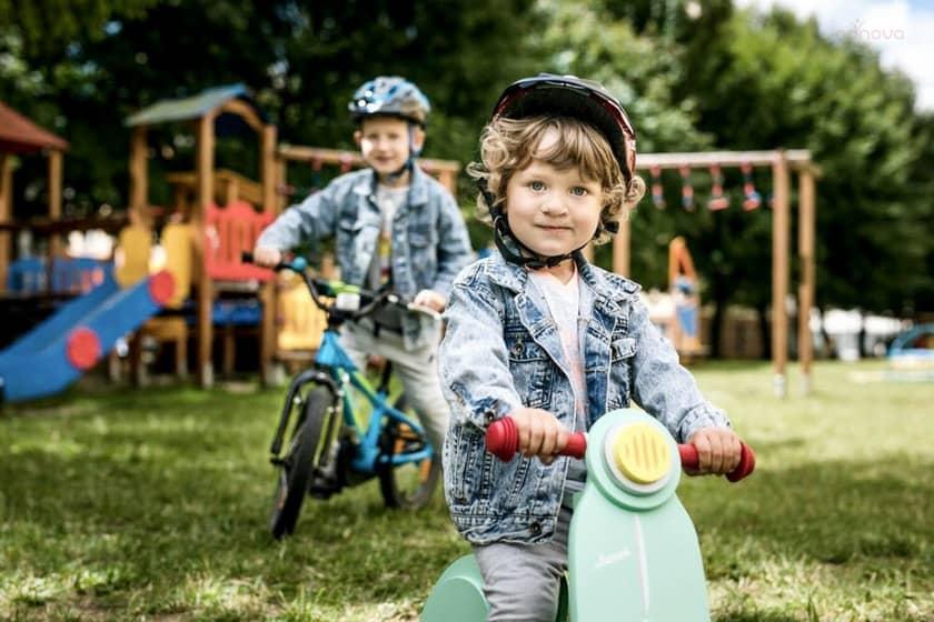 O roli aktywności ruchowej w życiu dziecka