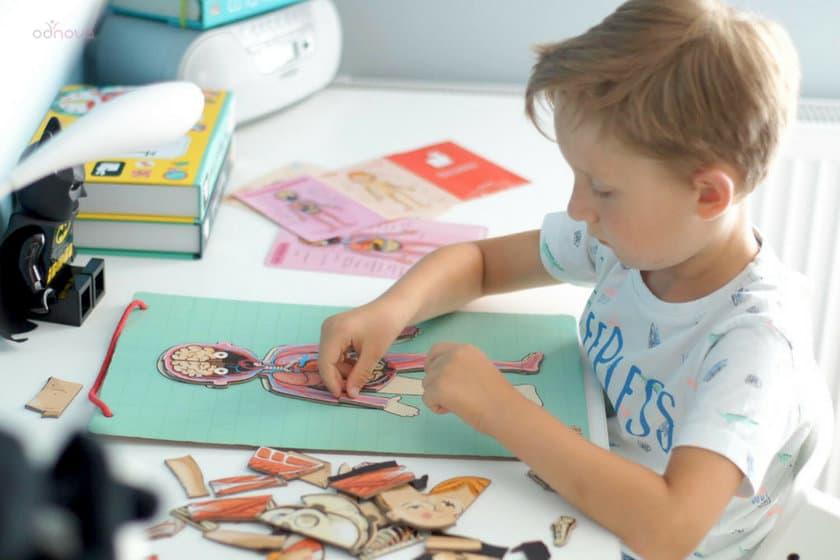 Jak wspierać i rozwijać w dziecku zamiłowanie do nauki