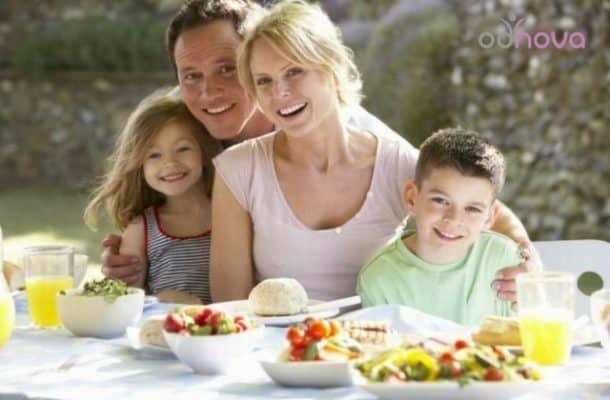 nawyk zdrowego jedzenia