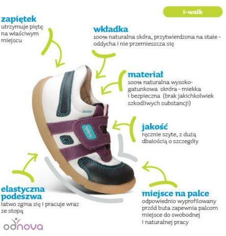 pierwsze buty, stopa dziecka, bobux