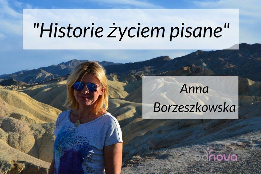 Mindfulness, Anna Borzeszkowska