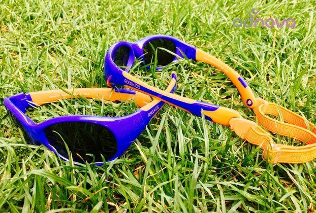 okulary Real Kids
