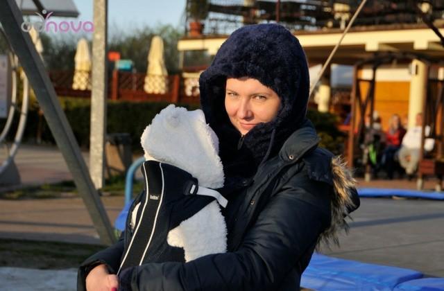Family Power, Magdalena Wiatrowska