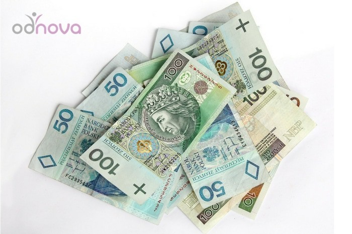 edukacja finansowa dziecka pieniądze