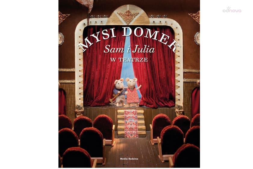 mysi_domek_sam_i_julia_w_teatrze