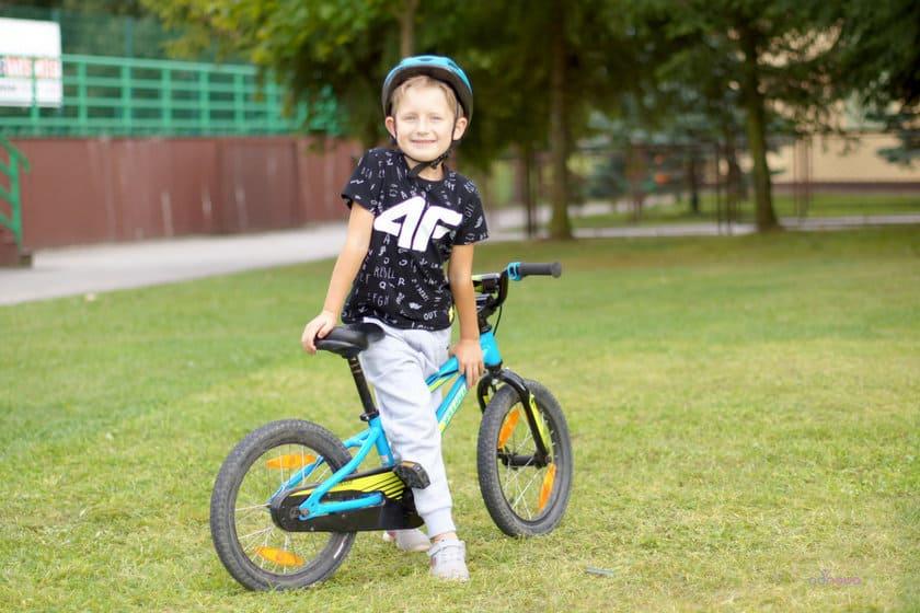 4f sportowe rzeczy dla dzieci