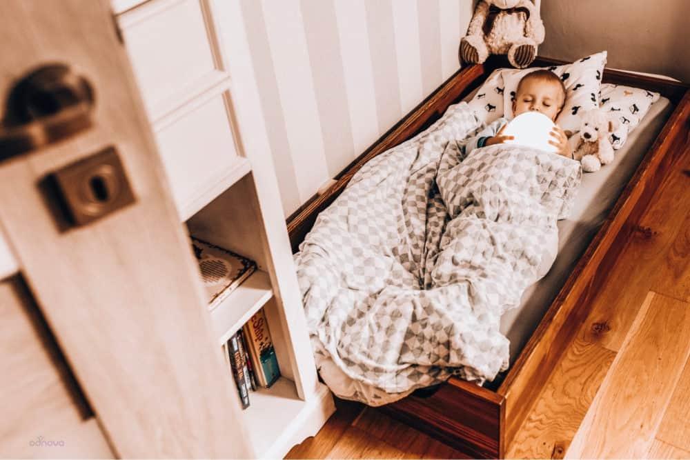 łóżeczko_montessori