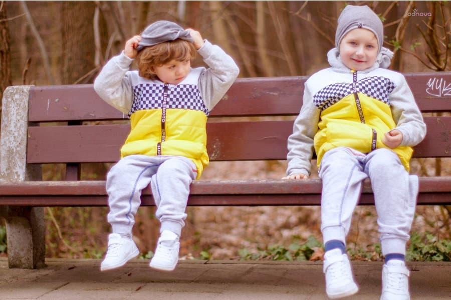 żółta_kurtka_dla_chłopca