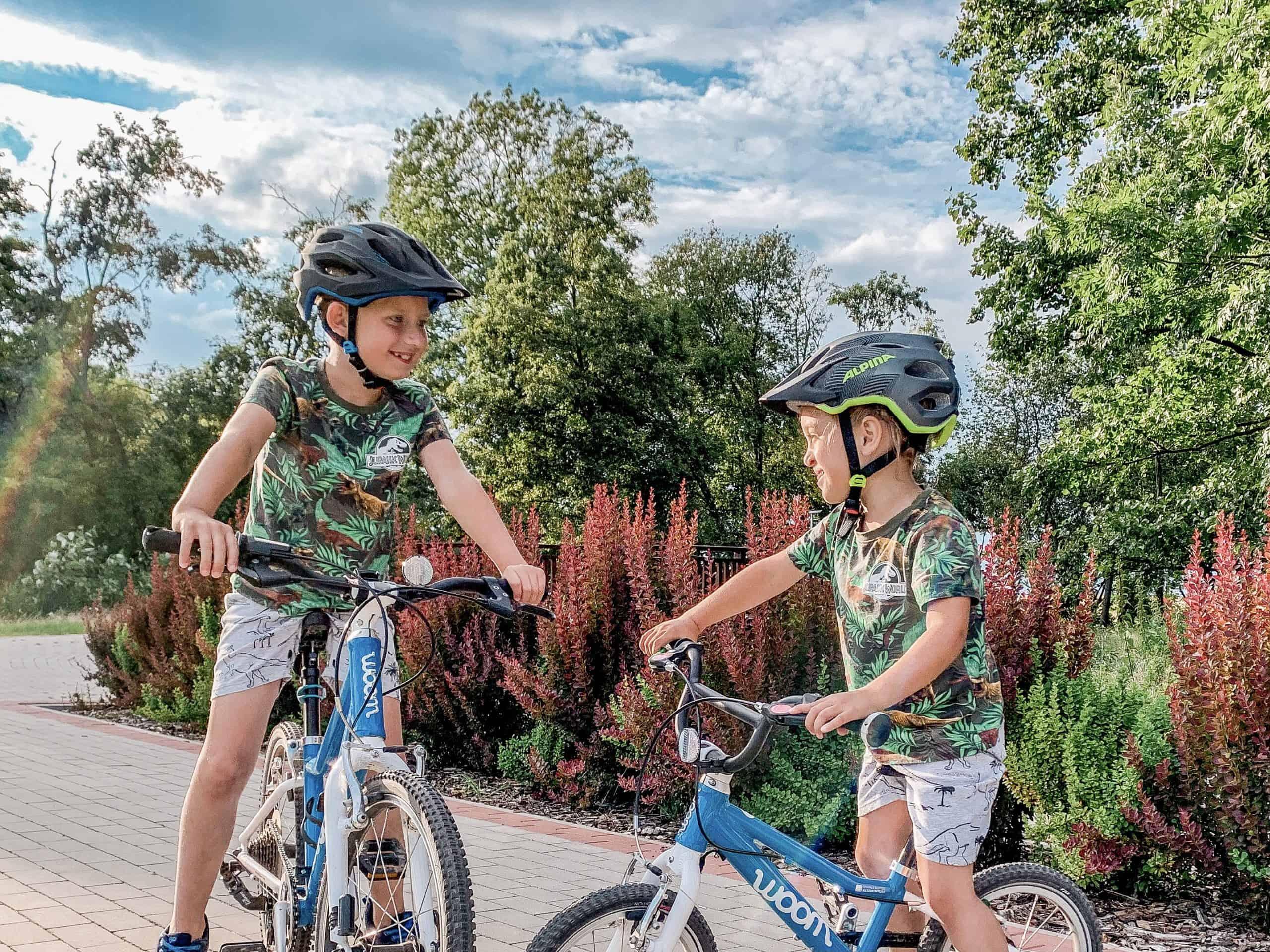 Jak wybrać najbardziej odpowiedni kask rowerowy dla dziecka